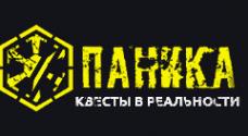 Логотип компании Паника