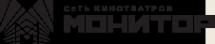 Логотип компании МОНИТОР GoodZone